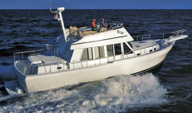 Eight Affordable Used Trawlers Perfect for Coastal Cruising