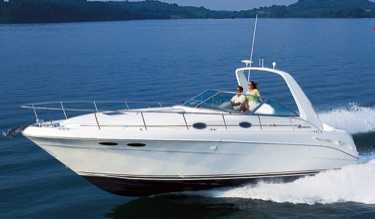What $50K Buys These Days in a Pre-Owned Sea Ray Cruiser