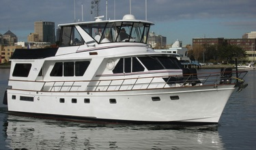 9 Classic DeFever Yachts Perfect for Cruising the Pacific Northwest