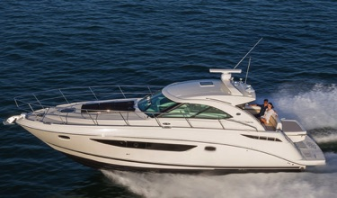 15 Brokerage Shootout: 15 Full Size Express Cruisers with the Right