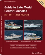 Guide to Late Model Center Consoles