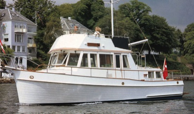 8 Classic Grand Banks Yachts That Will Never Grow Old